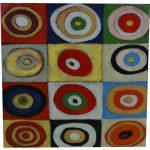πίνακας-ανάγλυφος-50χ50